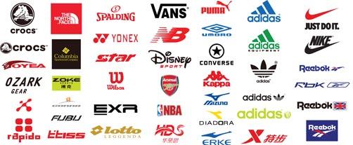 b155e39c84c Клипарты логотипы спортивных брендов